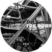 Fck Down by Del Horno