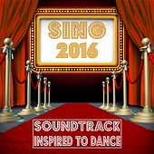 Sing 2016: Soundtrack Inspired to Dance by Various Artists