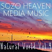 Play & Download Natural World, Vol. 4 by Sozo Heaven | Napster