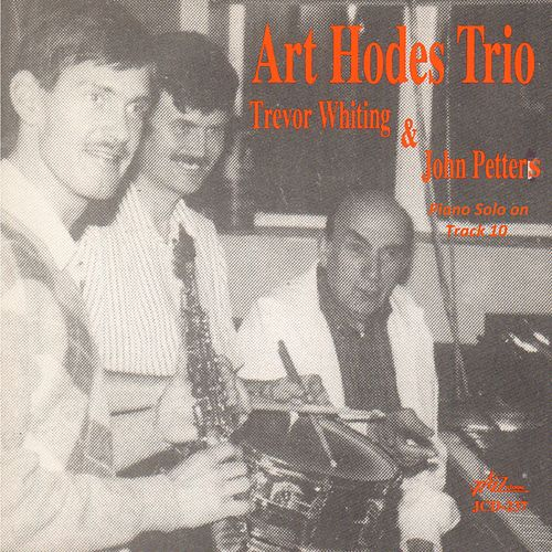 Play & Download Art Hodes Trio by Art Hodes | Napster