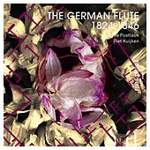 The German Flute by Anne Pustlauk