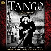 Play & Download Tango Festival (Live) by Various Artists | Napster