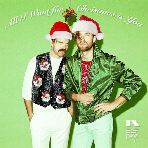 Play & Download All I Want for Christmas Is You by The Darcys | Napster
