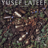 In a Temple Garden by Yusef Lateef
