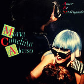 Amor De Madrugada by Maria Conchita Alonso