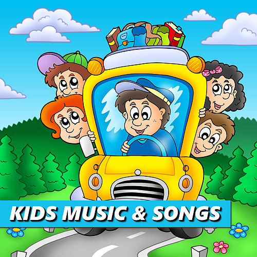 Kids Music & Songs by Kids Music