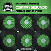 Play & Download Cuban Social Club by Compay Segundo | Napster