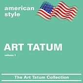 Play & Download Art Tatum Collection vol 1 by Art Tatum | Napster