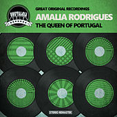 The Queen of Portugal von Amalia Rodrigues