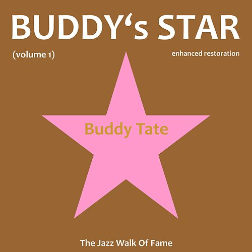 Play & Download Buddy's Star (volume 1) by Buddy Tate | Napster