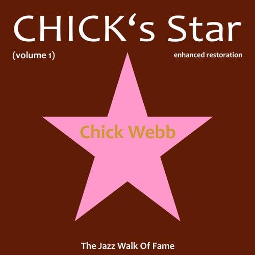 Chick's Star, Vol. 1 by Chick Webb