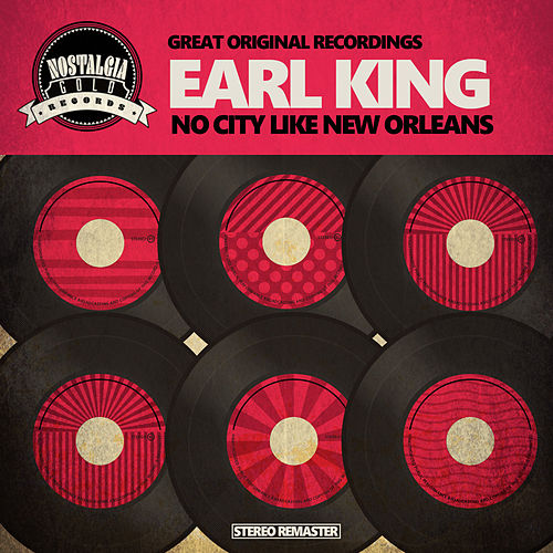 No City Like New Orleans von Earl King