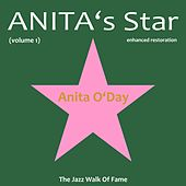Anita's Star, Vol. 1 by Anita O'Day