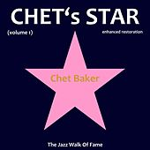 Chet's Star (volume 1) by Chet Baker