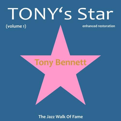 Tony's Star (volume 1) by Tony Bennett