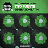 Generation Latin by Tito Puente