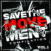 Save The Movement, Vol. 1 by Various Artists