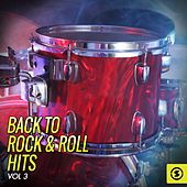 Back to Rock & Roll Hits, Vol. 3 by Various Artists