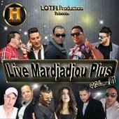 Live Mardjadjou Plus, Vol. 1 by Various Artists