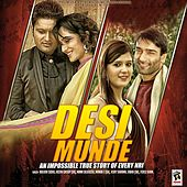 Play & Download Desi Munde by Various Artists | Napster