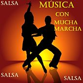 Play & Download Música Con Mucha Marcha by Various Artists | Napster