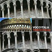 Play & Download Voci d'italia (The musicotheque) by Various Artists | Napster