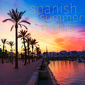 Play & Download Spanish Summer Nights by Various Artists | Napster