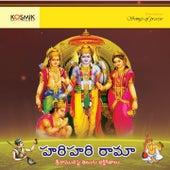 Play & Download Hari Hari Rama by Various Artists | Napster