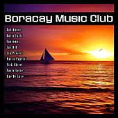 Boracay Music Club by Various Artists