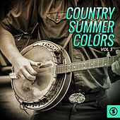 Country Summer Colors, Vol. 3 by Various Artists