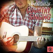 A Night of Country Singing, Vol. 2 by Various Artists