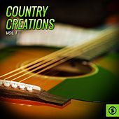 Country Creations, Vol. 1 by Various Artists