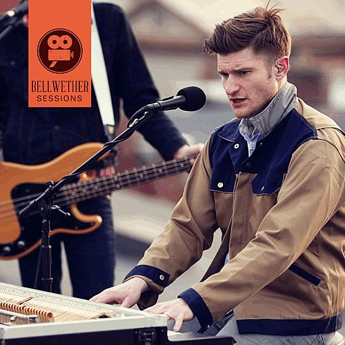 Bellwether Sessions Live EP by Seabird