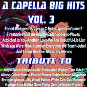 A Capella Big Hits, Vol. 3 (A Capella Versions) by Various Artists