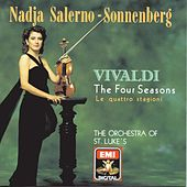 Play & Download The Four Seasons - Vivaldi by Nadja Salerno-Sonnenberg | Napster