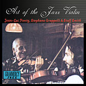 Play & Download Art Of The Jazz Violin by Jean-Luc Ponty | Napster