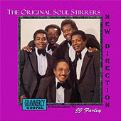 Play & Download New Direction by The Soul Stirrers | Napster