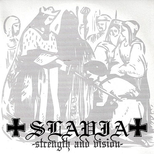 Play & Download Strength and Vision by Slavia | Napster