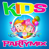 Play & Download Kids Partymix by The Studio Sound Ensemble | Napster