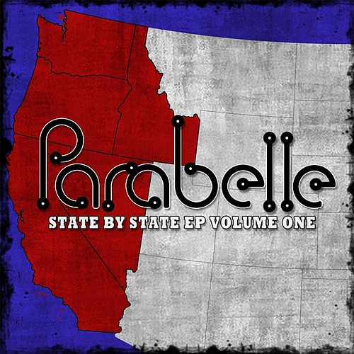 State by State EP, Vol. 1 by Parabelle