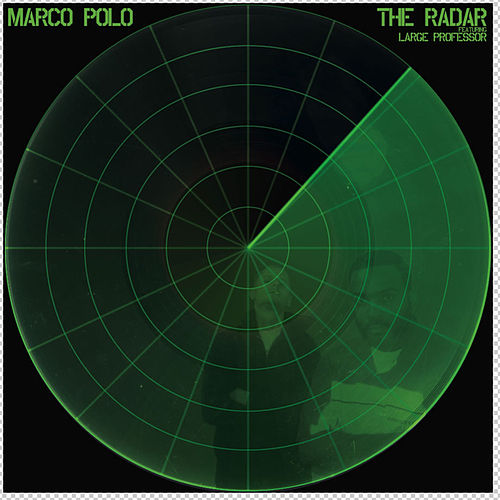 Play & Download The Radar 12' by Marco Polo | Napster