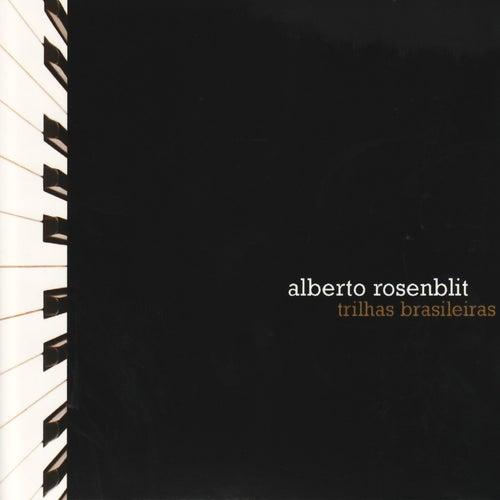 Trilhas Brasileiras by Alberto Rosenblit