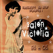 96-05 by Salon Victoria