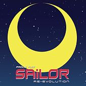 Play & Download Sailor Moon RE-EVOLUTION by Paolo Tuci | Napster