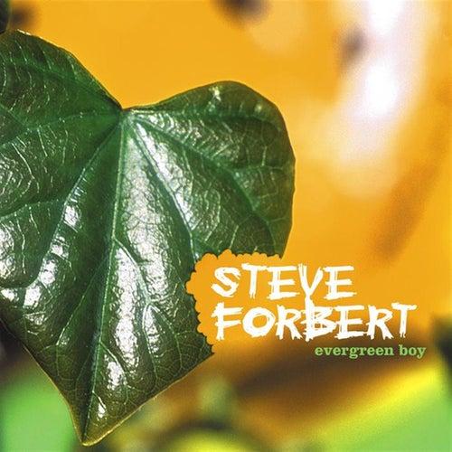 Evergreen Boy by Steve Forbert
