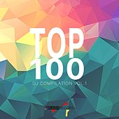 Top 100 DJ Compilation (Vol..1) by Various Artists