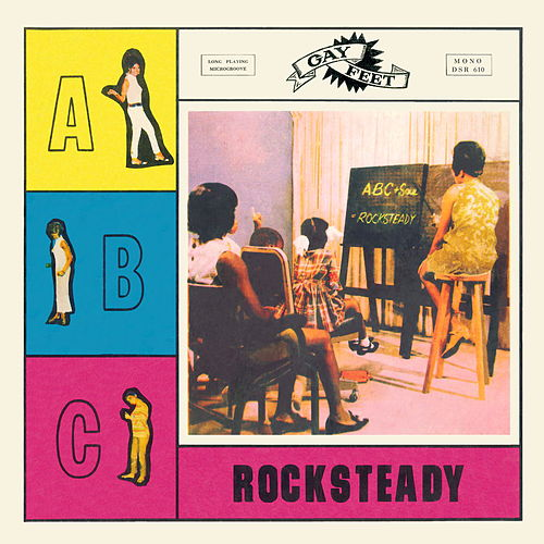 Play & Download ABC Rocksteady by Roland Alphonso | Napster
