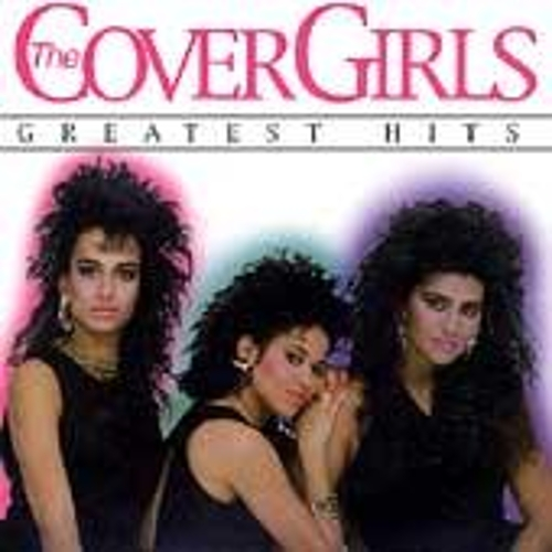 Play & Download Greatest Hits (Warlock) by The Cover Girls | Napster