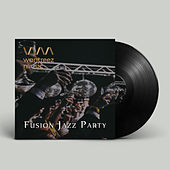 Fusion Jazz Party by Various Artists