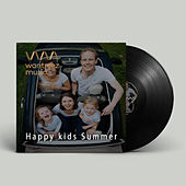 Happy Kids Summer by Various Artists